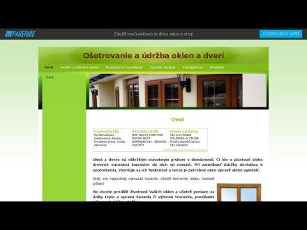 www.udrzbaokien.wbl.sk