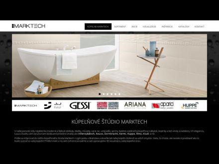 www.marktech.sk