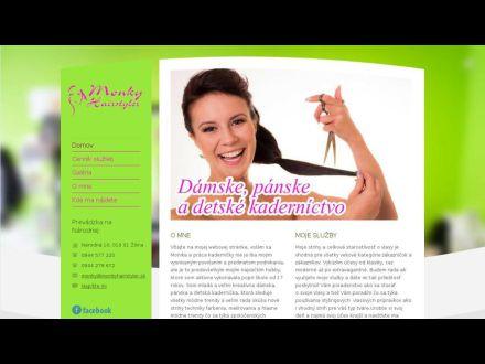 www.monkyhairstyler.sk