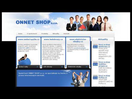 www.onnet-shop.cz