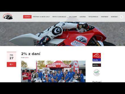 www.motoclubbalaz.sk