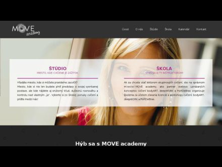 www.moveacademy.sk