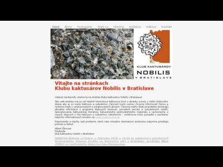 www.kknobilis.sk
