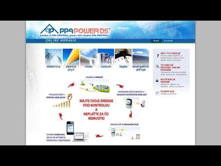www.online-meranie-energii.sk
