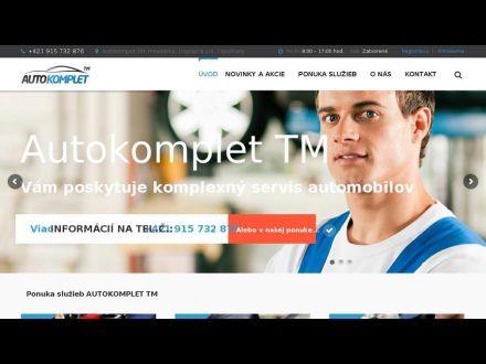 www.autokomplettm.sk