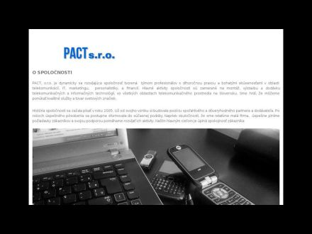 www.pactsro.sk