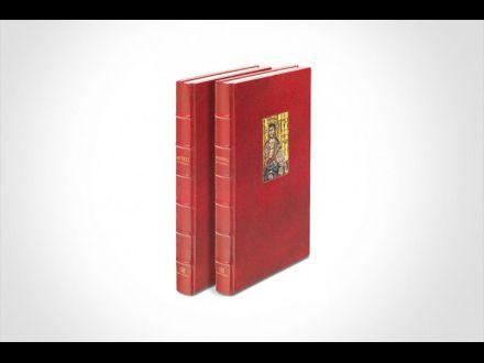 Luxusná knižnica obr. 7