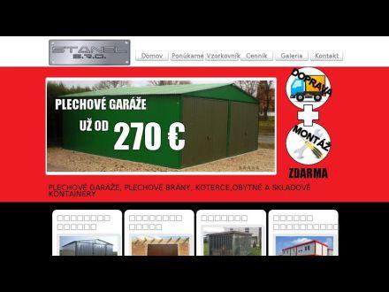www.plechova-garaz.sk