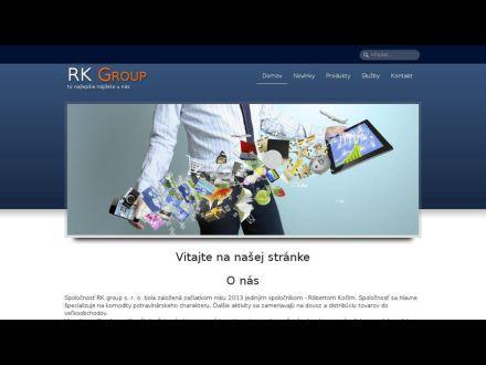 www.rkgroup.sk