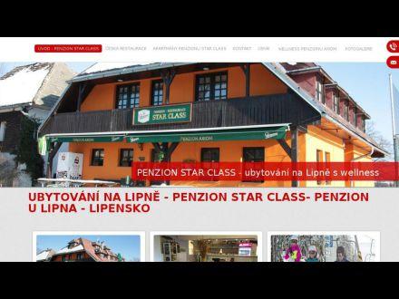 www.penzionstarclass.cz