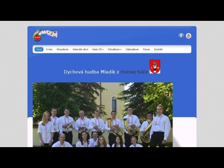 www.mladik.sk