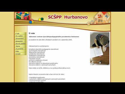 www.scspphurbanovo.sk