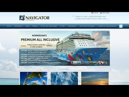 www.jlnavigator.sk
