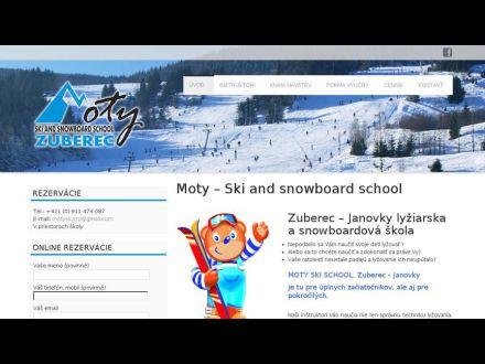 www.skischool-zuberec.sk