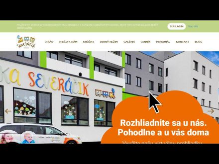 www.severacik.sk