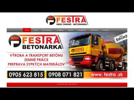 www.festra.sk
