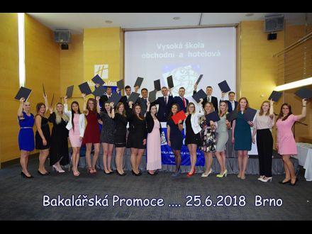 Vysoká škola obchodní a hotelová Brno obr. 2