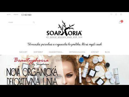 www.soaphoria.sk
