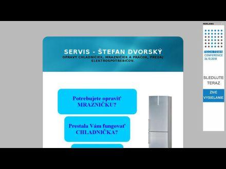 www.servis.dvorsky.szm.com