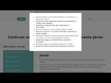 www.jeran.sk