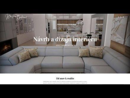 webová stránka