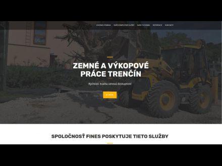 www.vykopoveprace-fines.eu