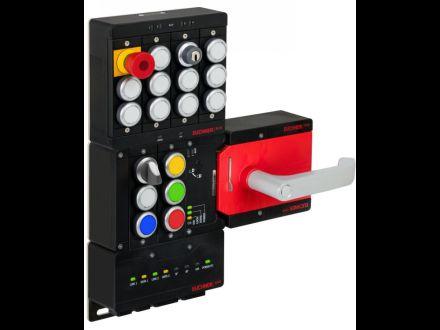 EUCHNER electric s.r.o. obr. 12