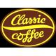 Pražiareň kávy Classic coffee, IČO: 30750008