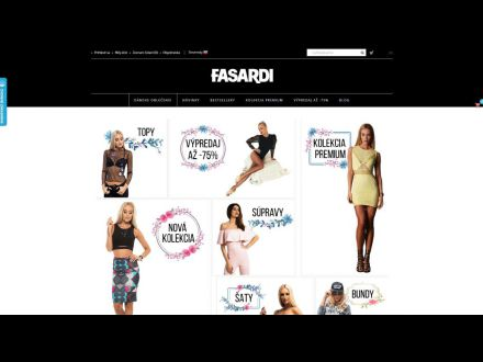 www.fasardiofficial.sk