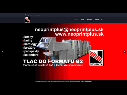 NEOPRINT PLUS, s.r.o. obr. 2