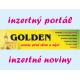 Noviny GOLDEN, IČO: 36713996