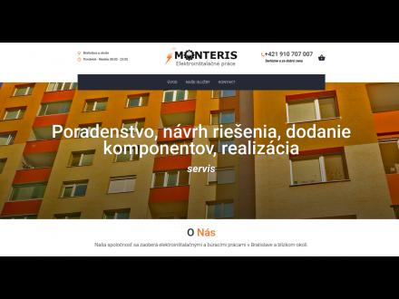 www.monteris.sk