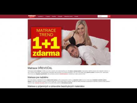 www.matrace-drevocal.sk/
