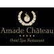 Hotel Amade Château *****, IČO: 45669678