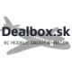 Dealbox.sk, IČO: 51201429