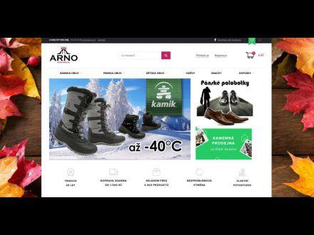 www.arno.cz