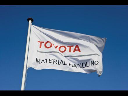 TOYOTA MATERIAL HANDLING SLOVENSKO s.r.o. obr. 4