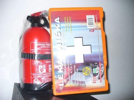 OBORIL, s. r. o. – servis požiarnych zariadení obr. 14